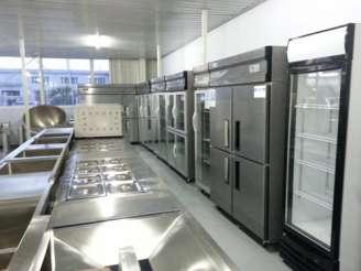 冷藏柜系列产品