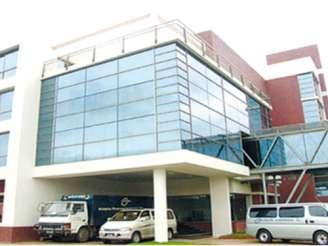 孟加拉国INCEPT制药公司
